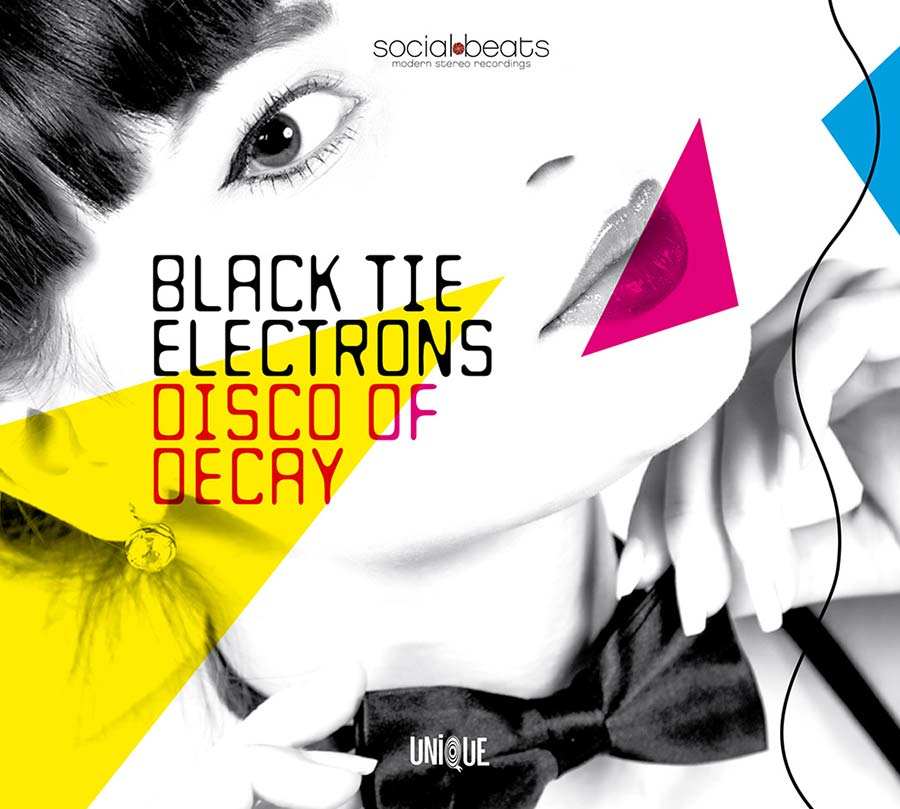 """Black Tie Electrons // """"Disco Of Decay"""""""