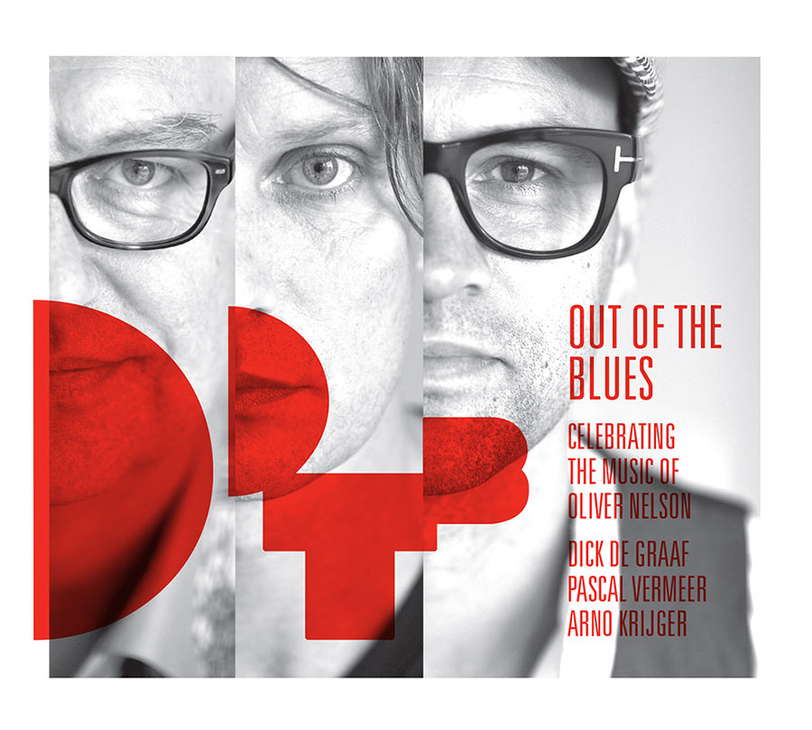 """OOTB // """"Out Of The Blues (Celebrating The Music of Oliver Nelson)"""""""