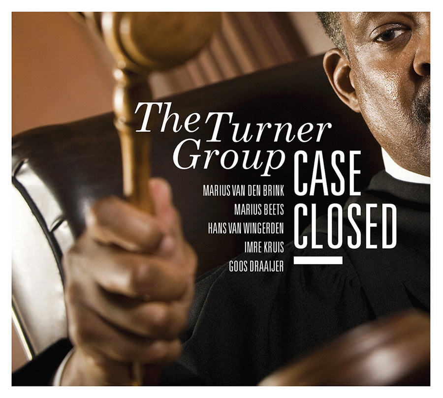 """The Turner Group // """"Case Closed"""""""