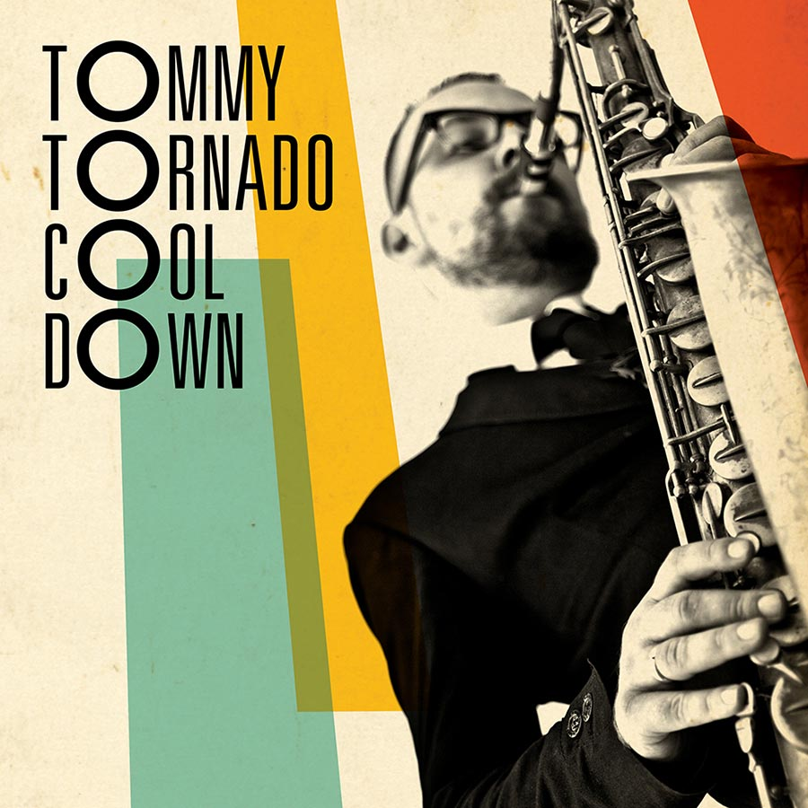 "Tommy Tornado // ""Cool Down"""
