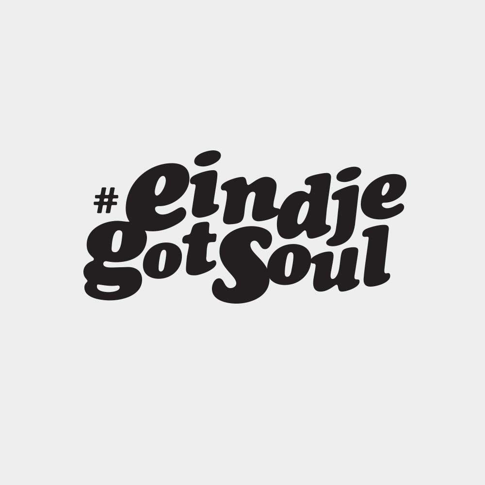 Logo // Eindje Got Soul