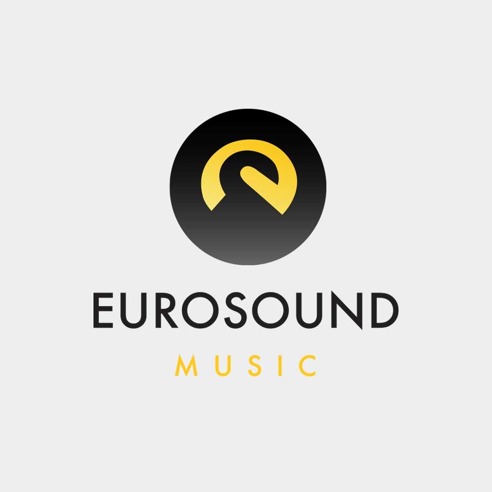 Logo // Eurosound Music