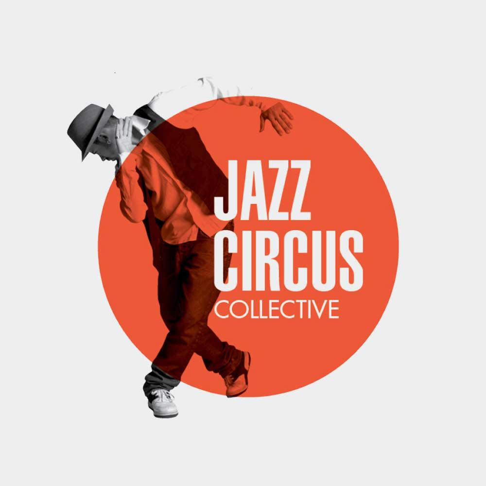 Logo // Jazz Circus