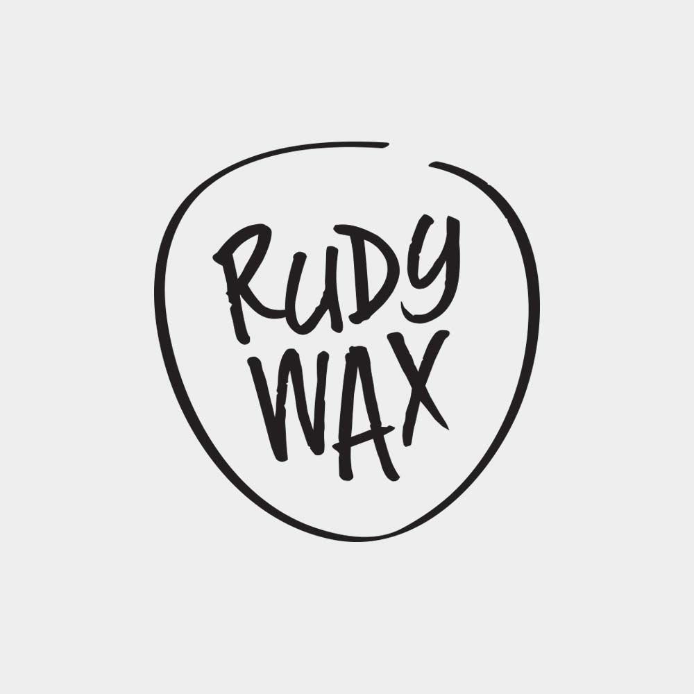 Logo // Rudywax