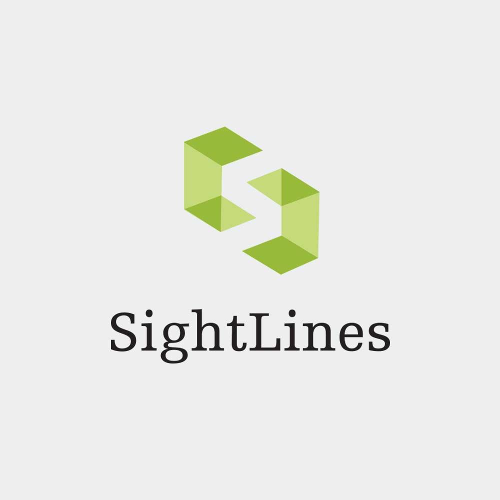 Logo // SightLines