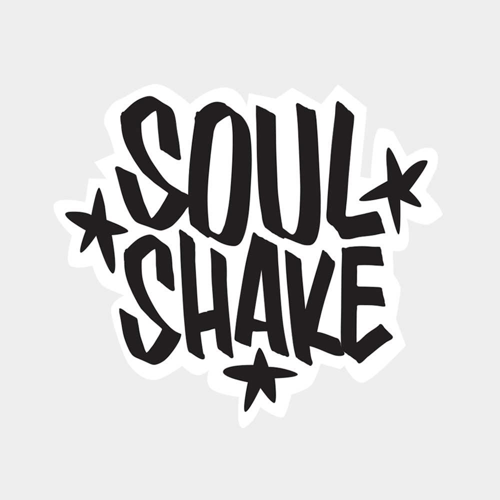 Logo // Soulshake