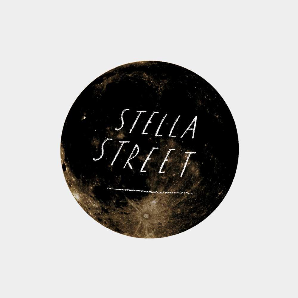 Logo // Stella Street