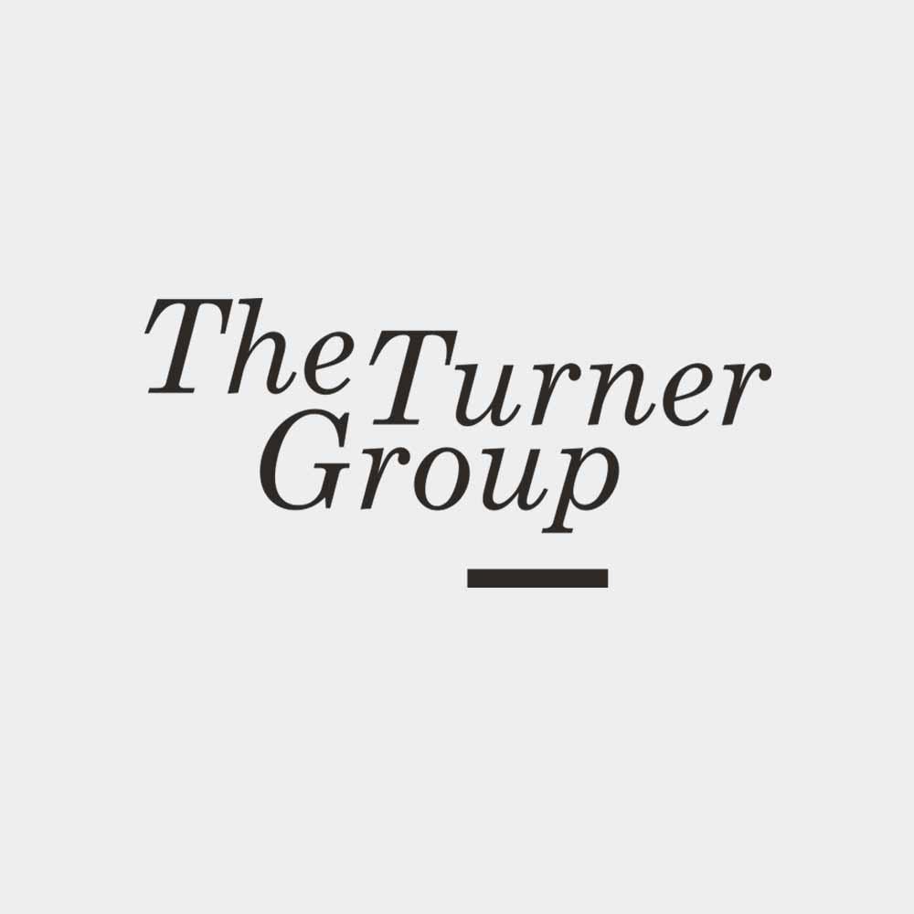 Logo // The Turner Group