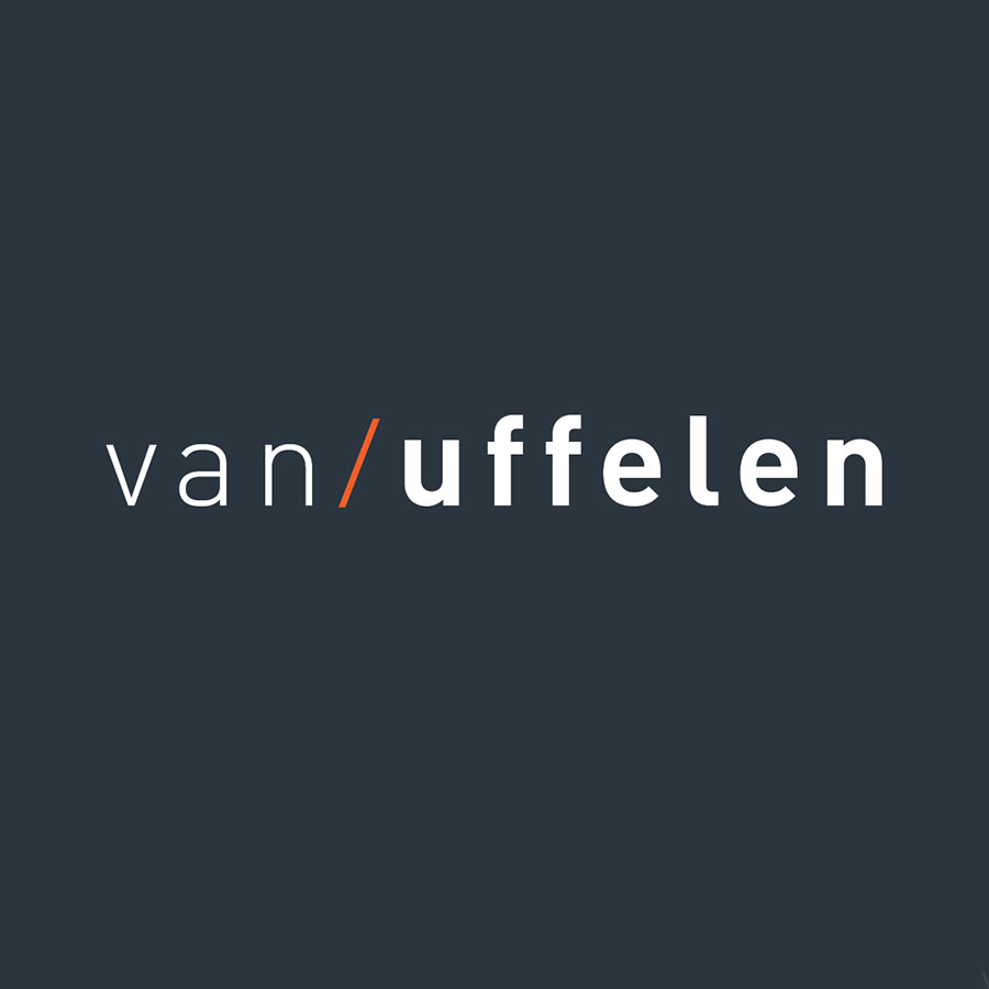 Logo // Van Uffelen