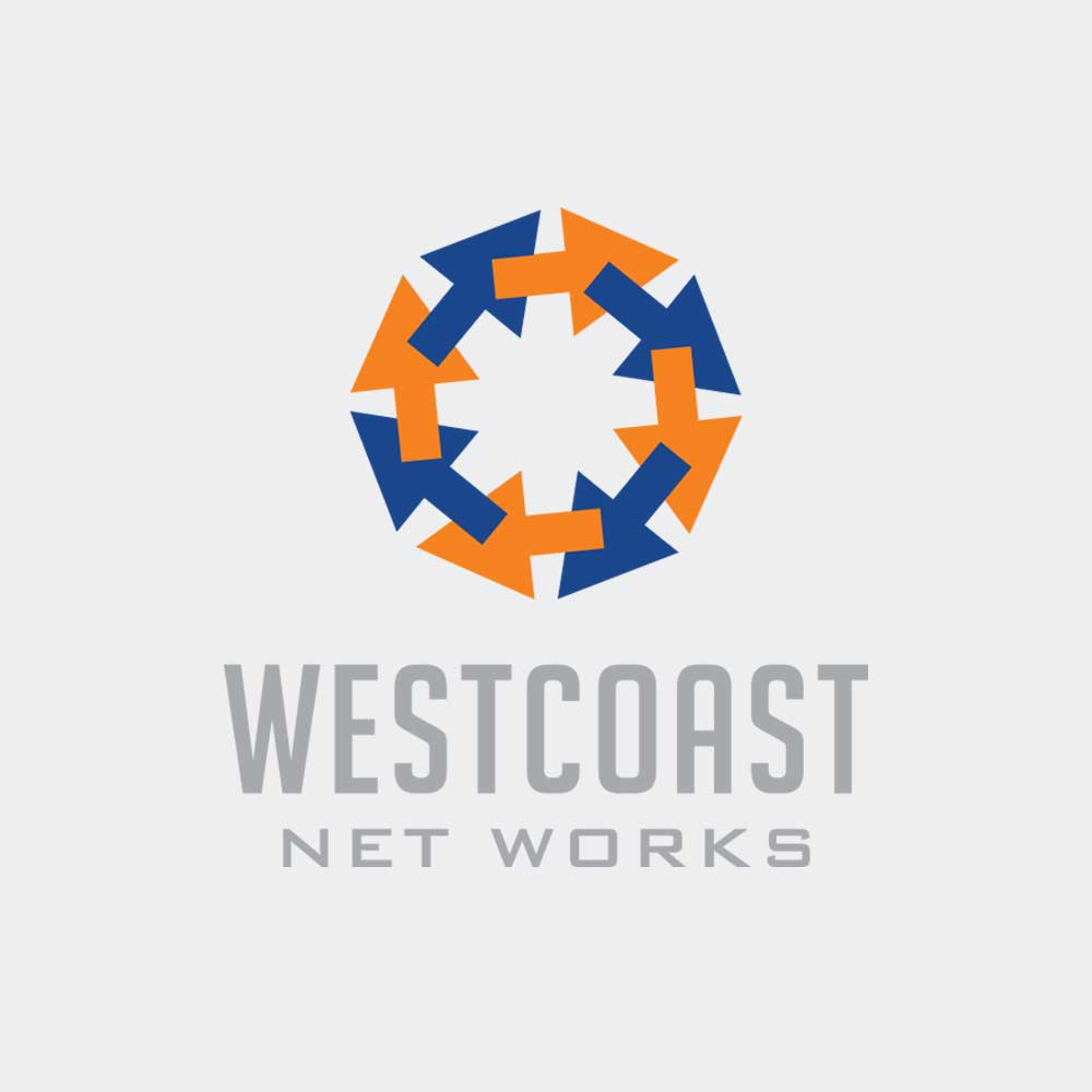 Logo // Westcoast Net Works