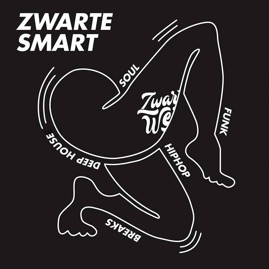 Mixtape // Zwarte Smart