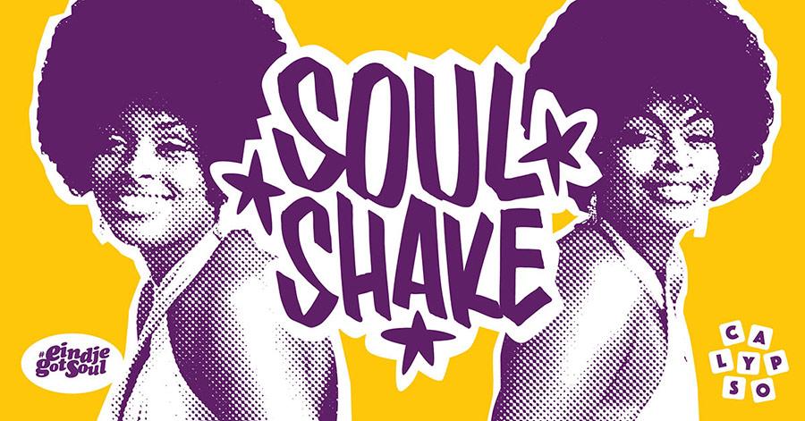 Flyer // Soulshake 05