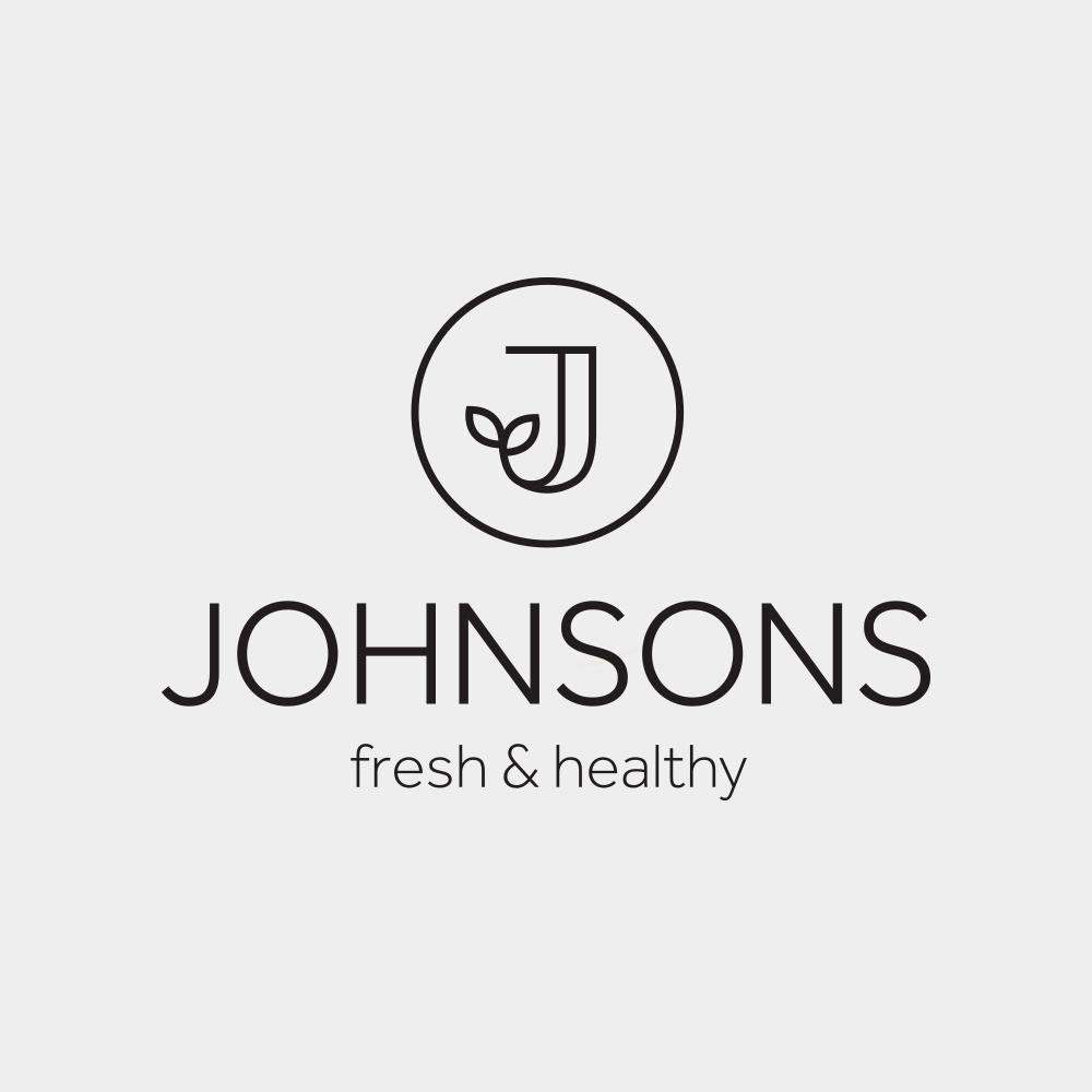 Logo // Johnsons Fresh & Healthy