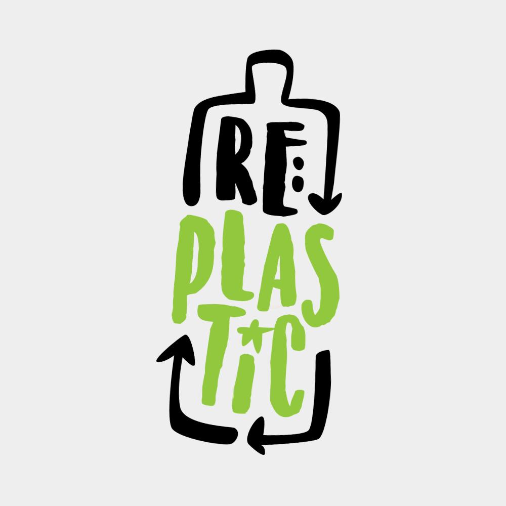 Logo // Re:Plastic