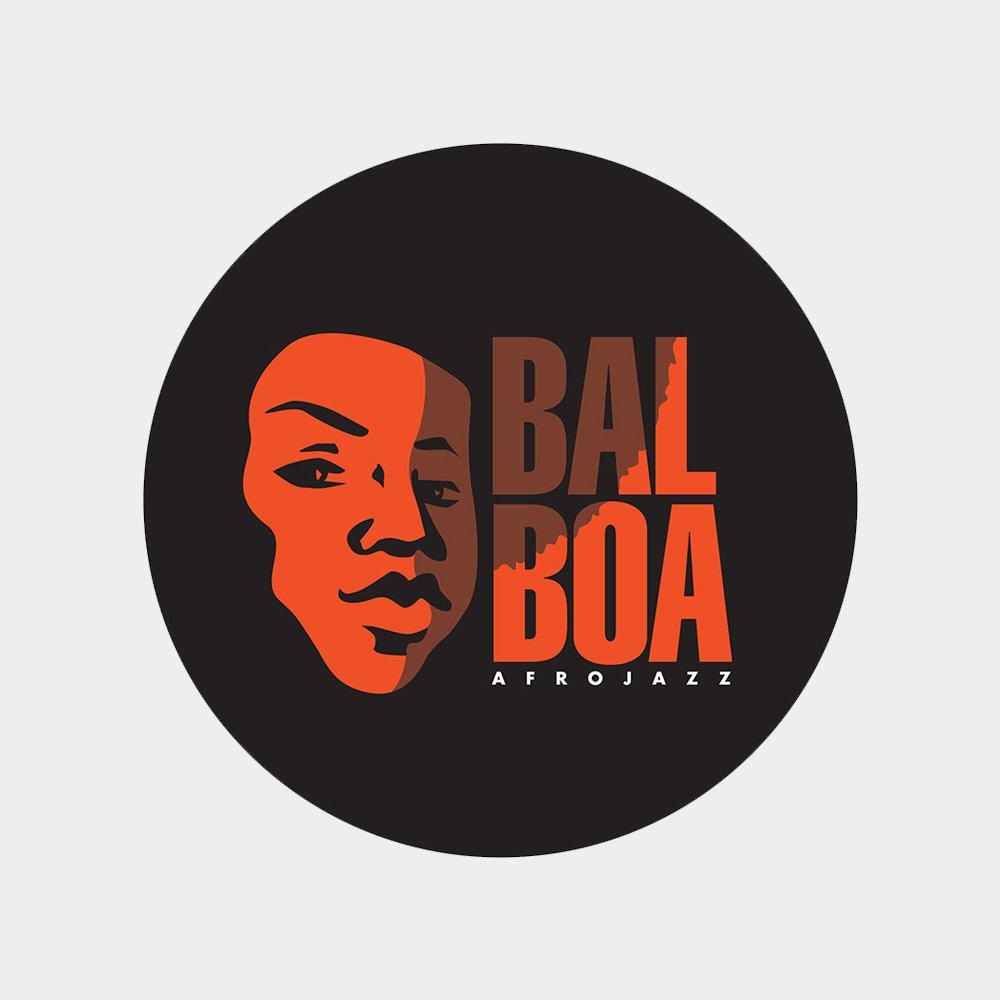 Logo // Balboa